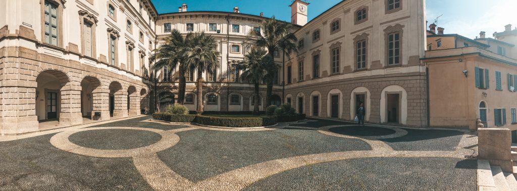 Palazzo Borromeo - Isola Bella